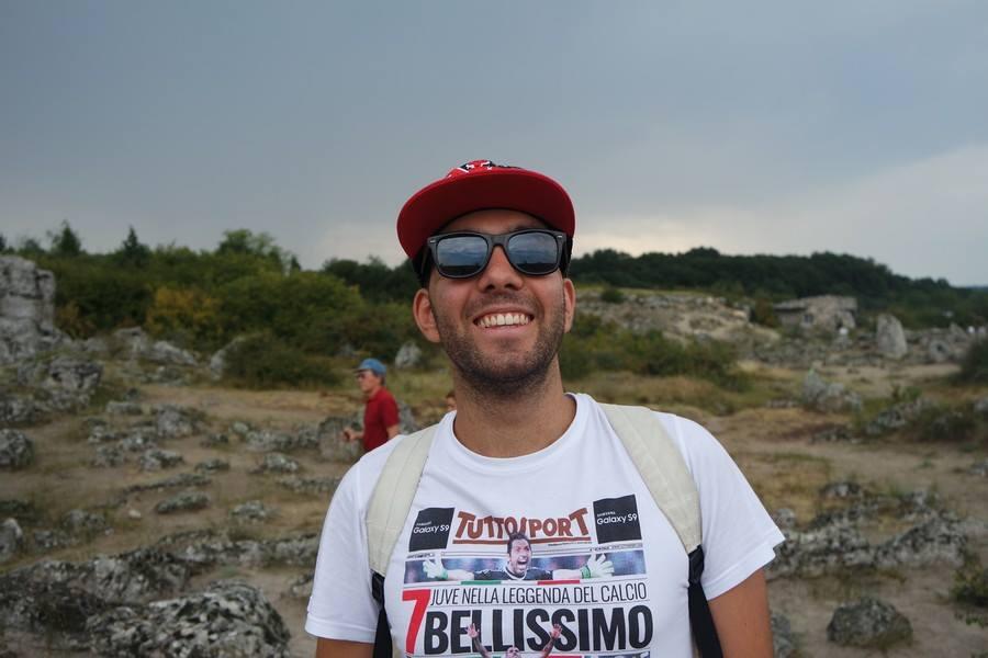 Massimiliano Fina