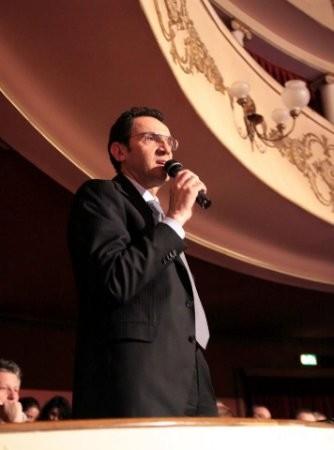 Valerio Gallorini