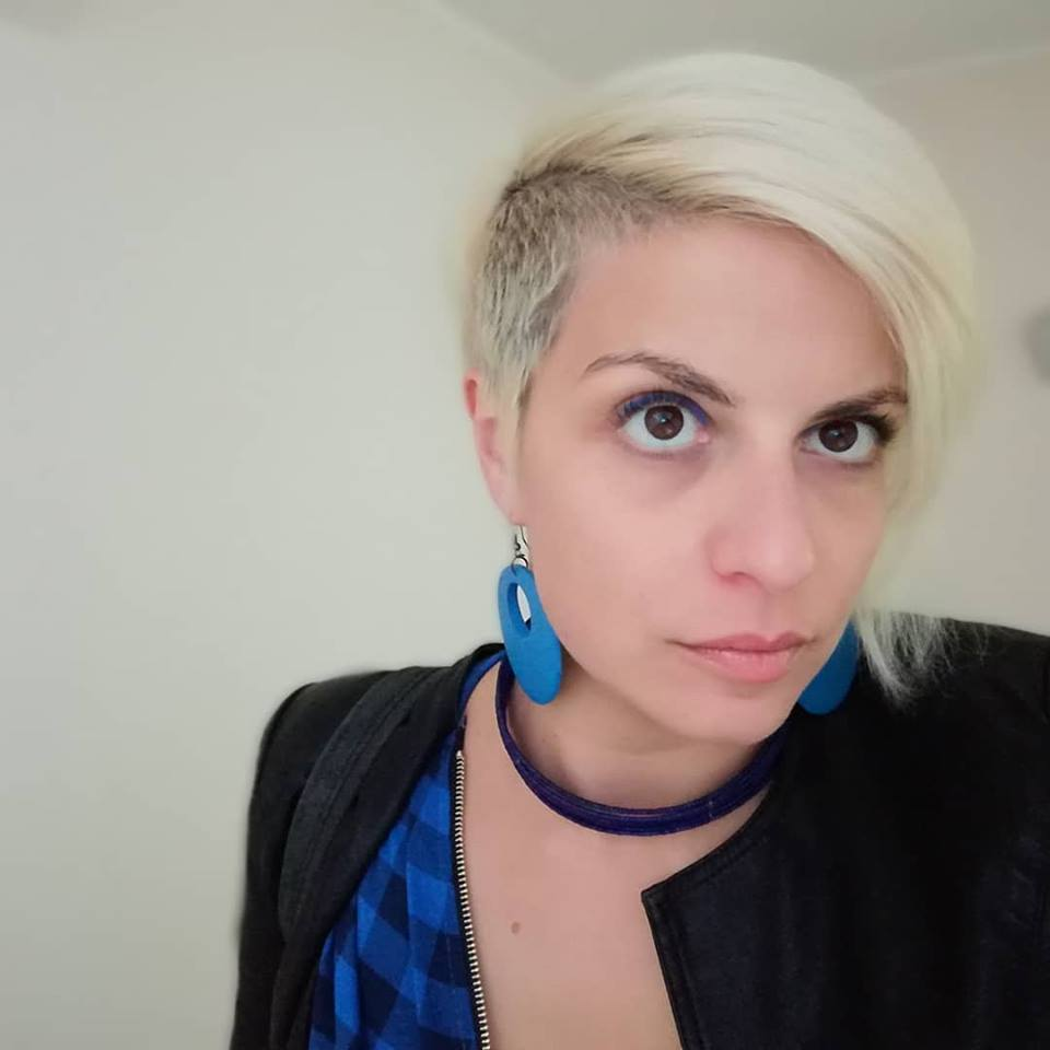 Valeria Fabris