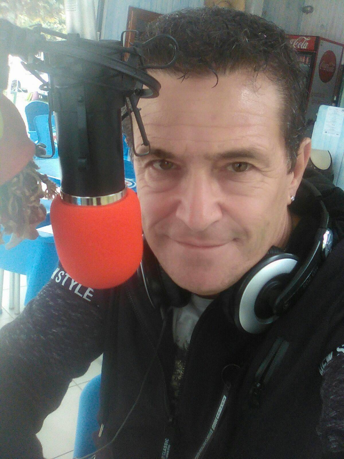 Armando Carrieri