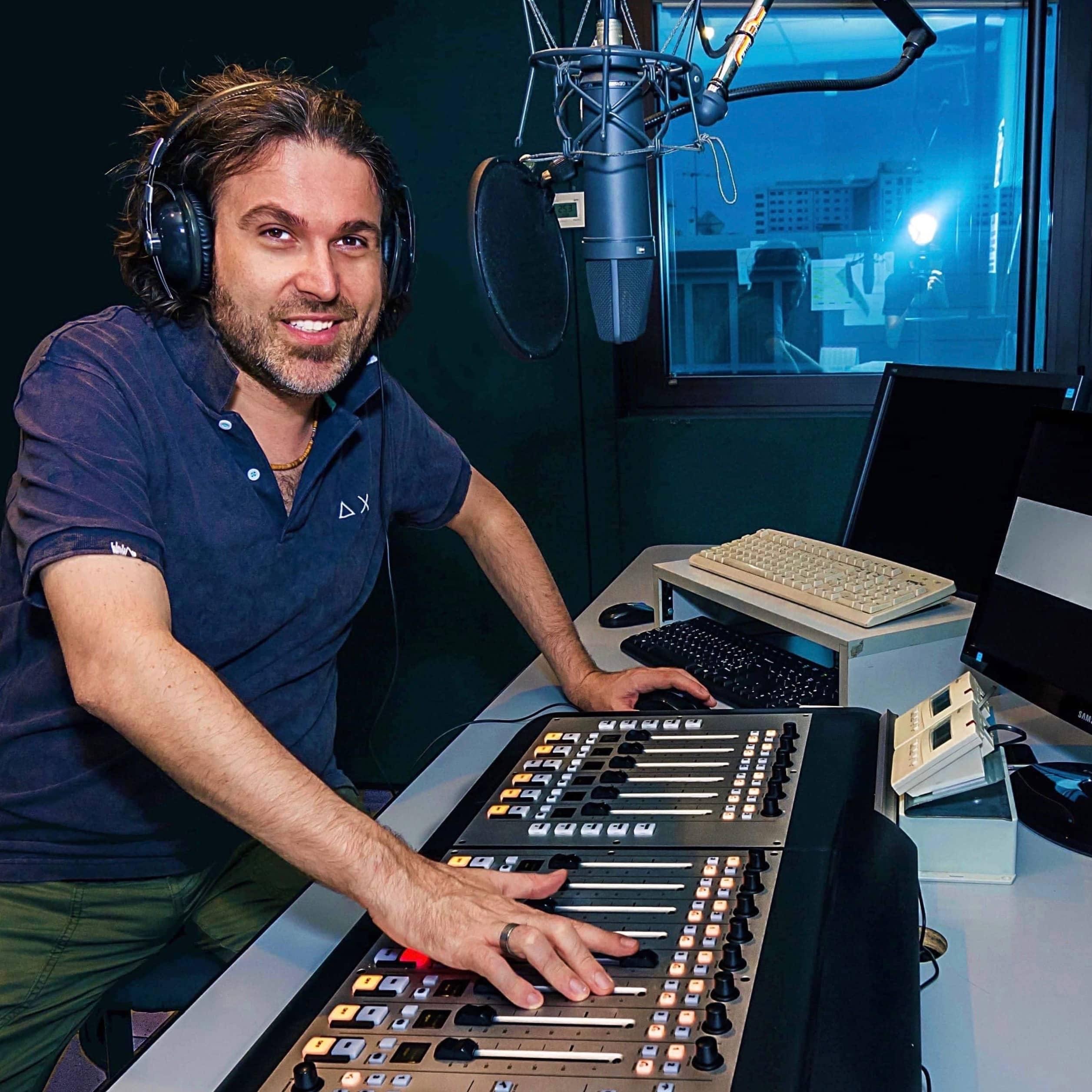 Fabio Mason
