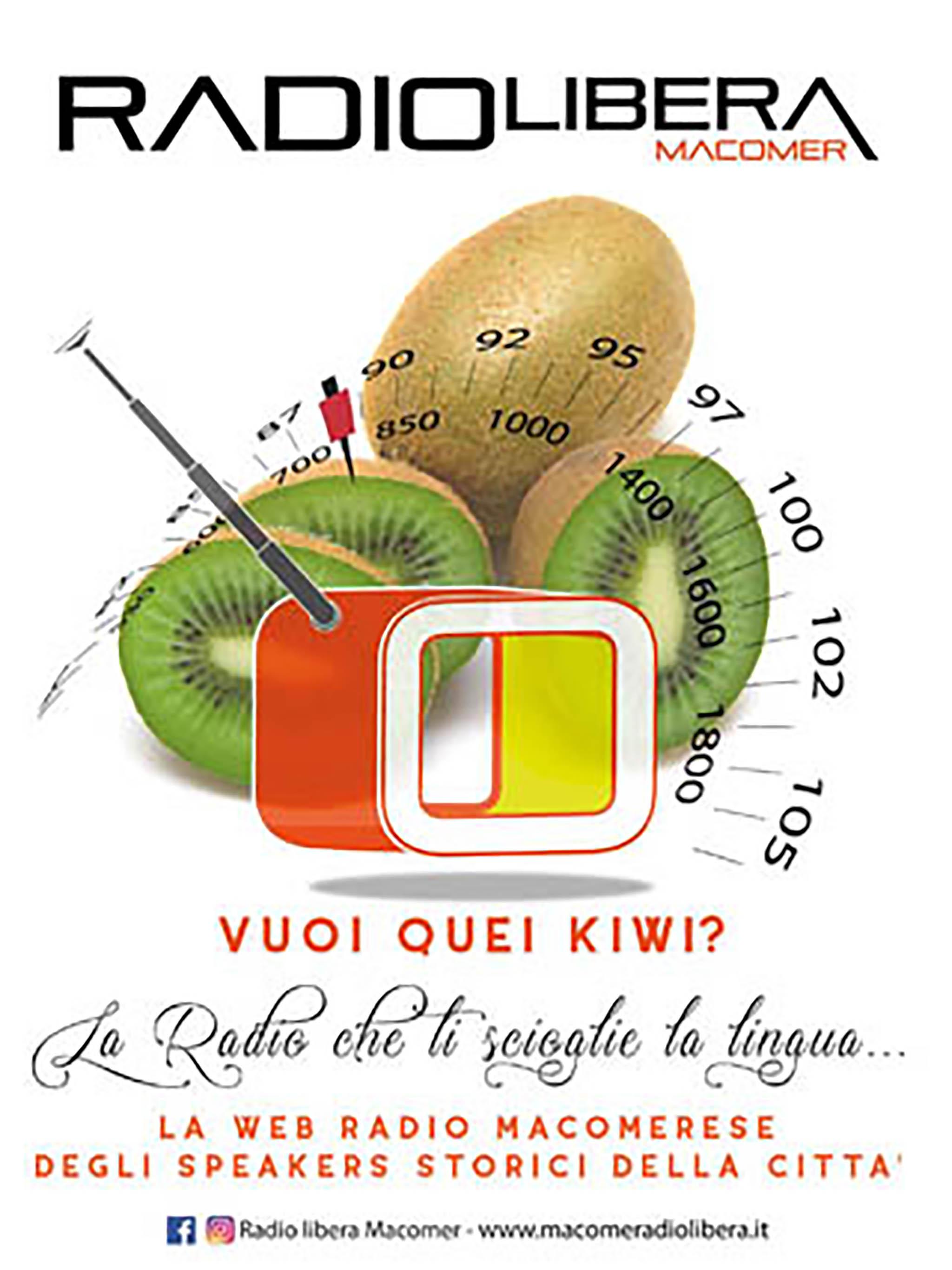 Radio Libera Macomer