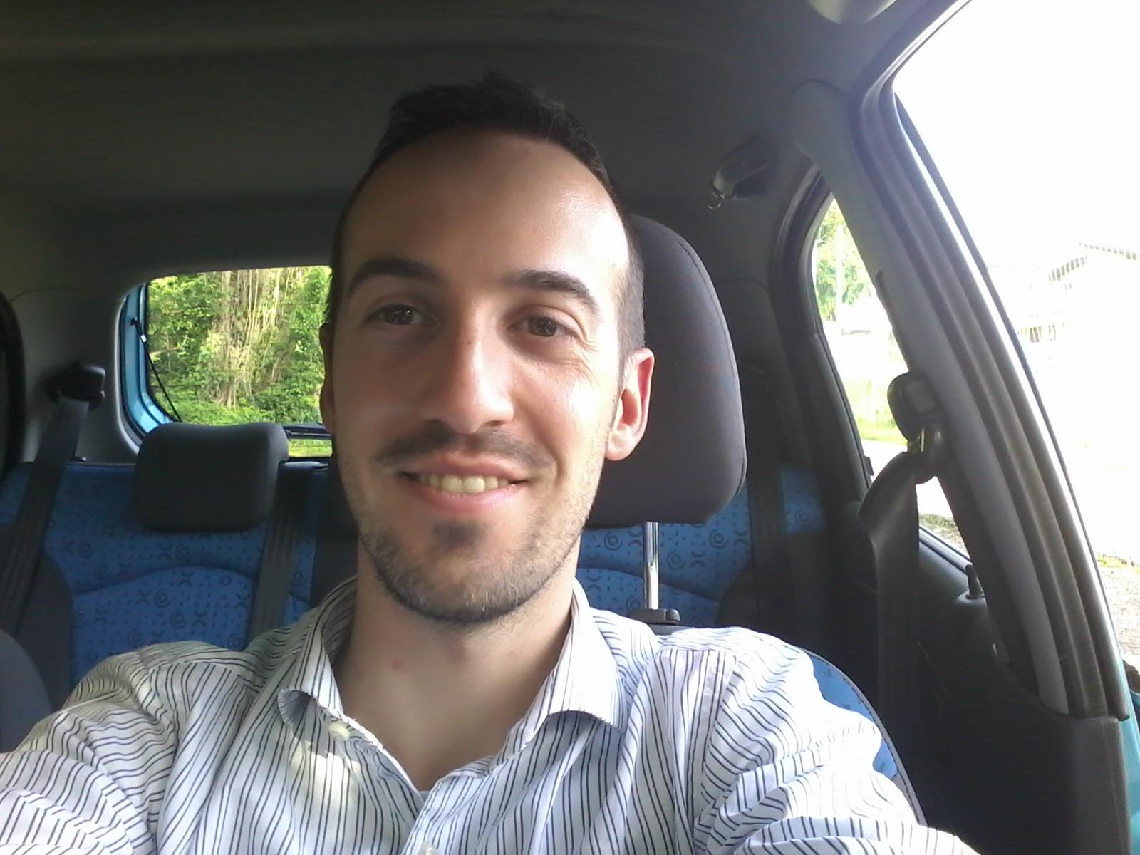 Andrea Barcellini