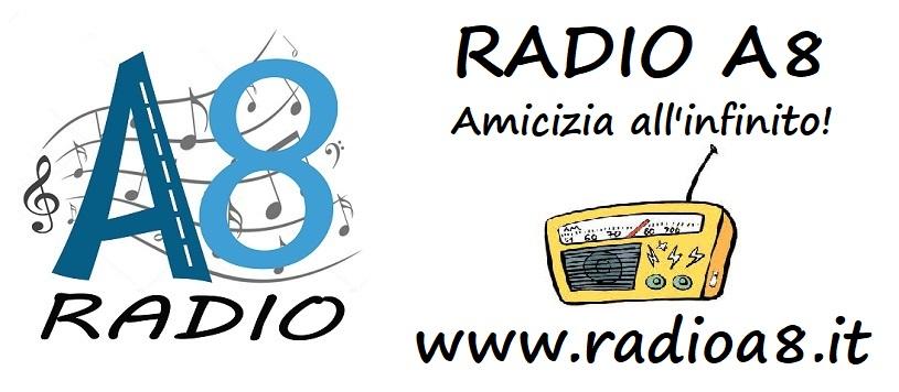 Radio A8