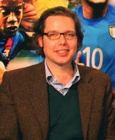 Riccardo Morgigno