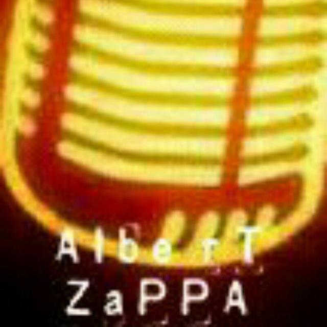 Albert Zappa