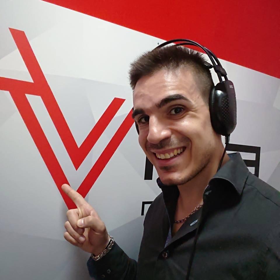 Daniele Occhipinti