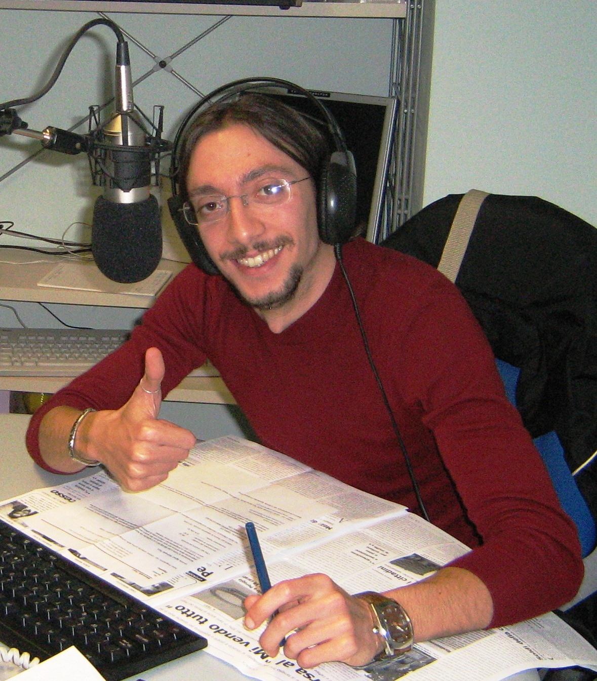 Manuele Fiori