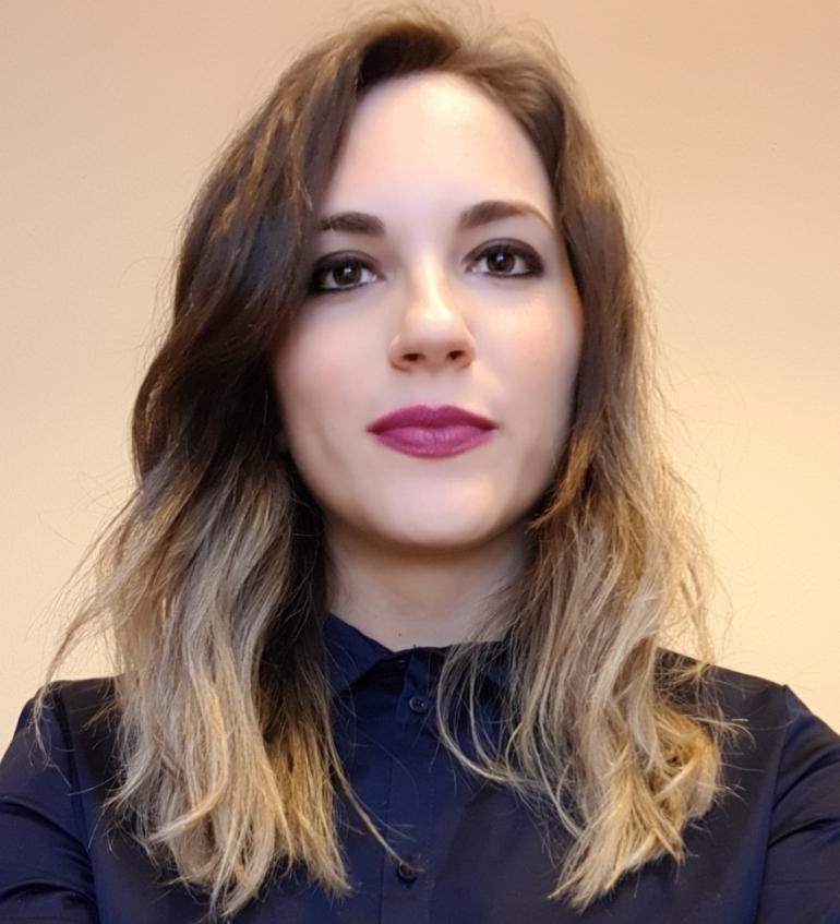 Sara Raso