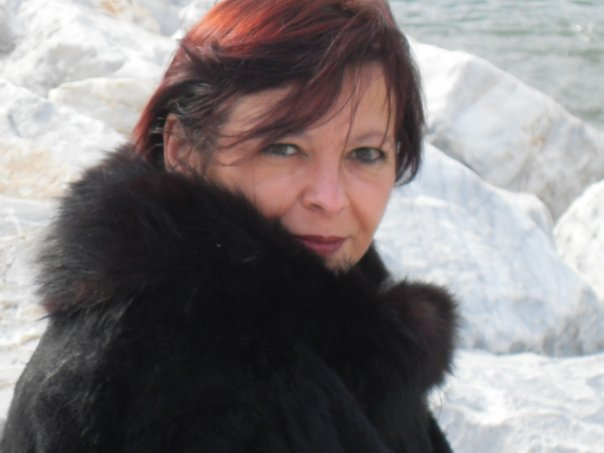 Stefania Sandrolini