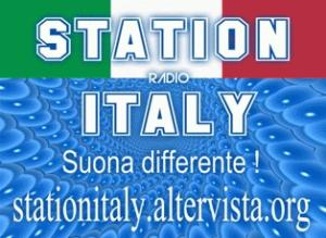 Station Italy