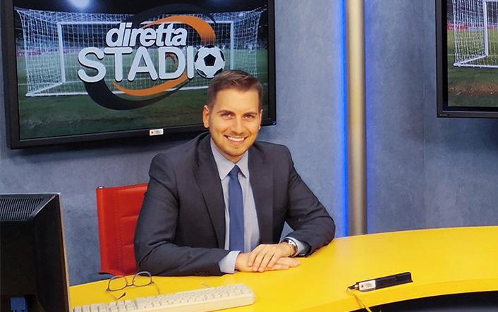Alberto Giambruno
