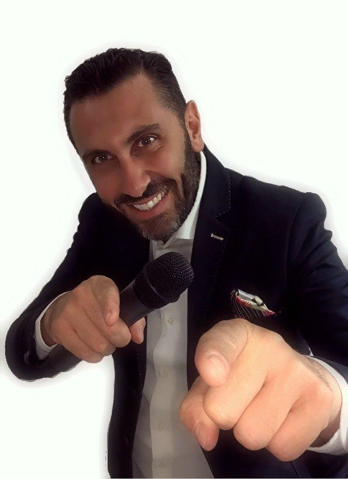 Francesco Voice Saltalamacchia