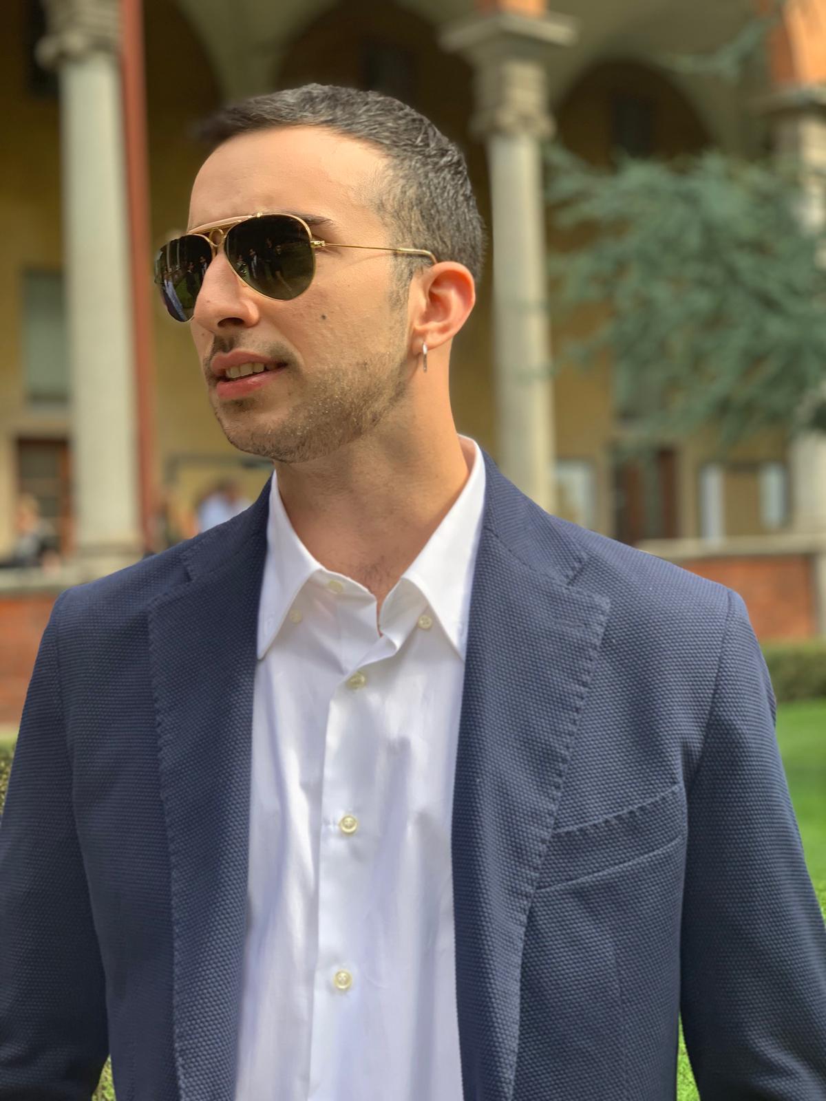 Luca Simone
