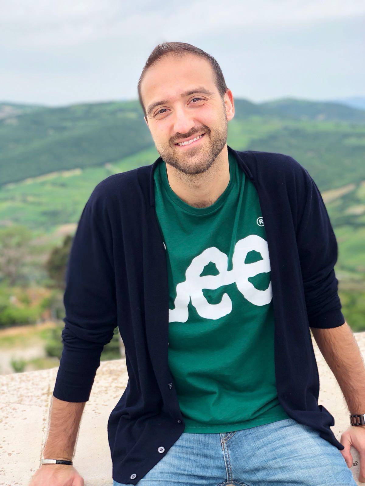 Domenico Bruno