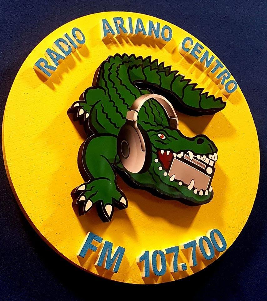 radio ariano centro