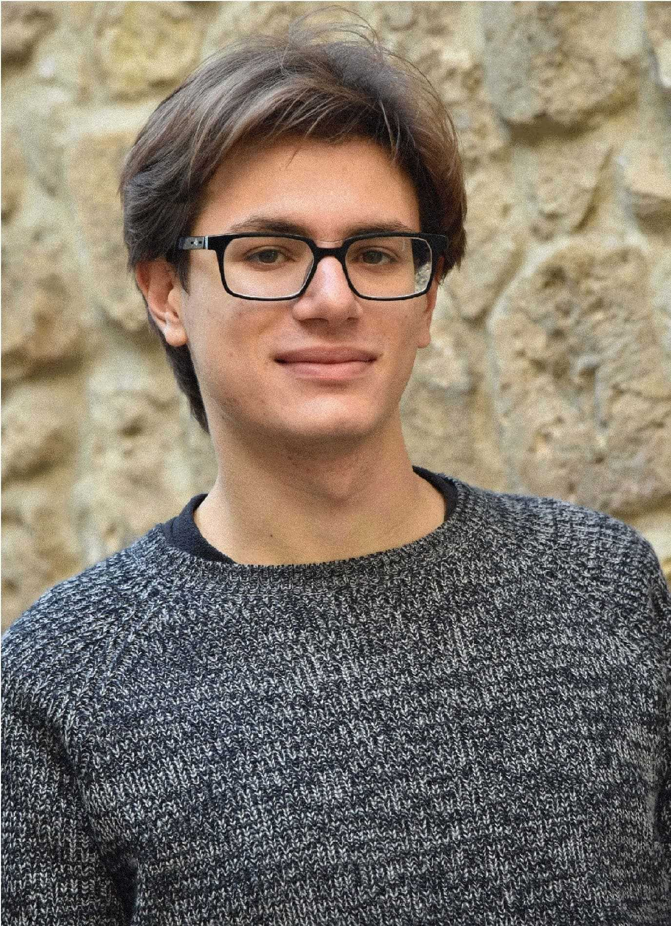 Lorenzo Mazzotta