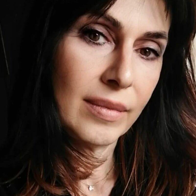 Alessandra Paparelli