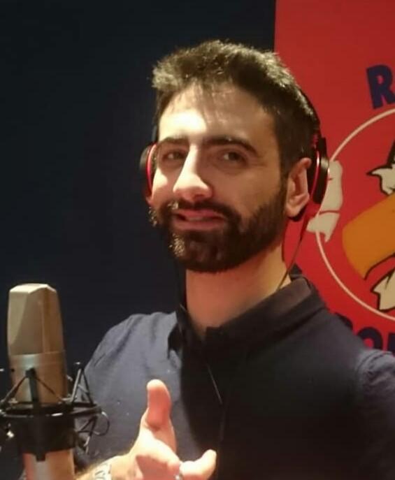 Fabio Doddis