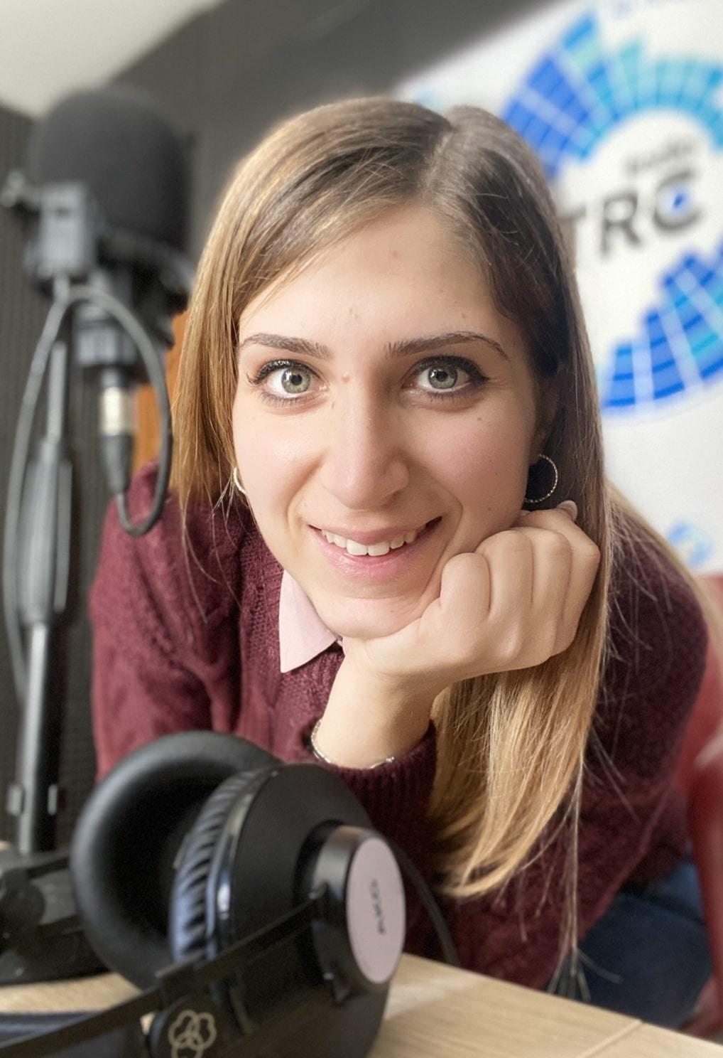 Nancy Villari